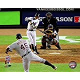 Ichiro Suzuki Game 1 of the 2012 American League Championship Series Action Photo Print (11 x 14)