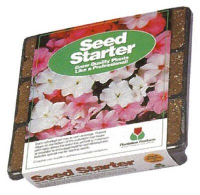 Plantation Products Seed Starter Tray 11