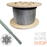 TTC Fitness Gym Machine Coated Wire 50 feet