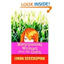 Menopausal Woman From the Corn
