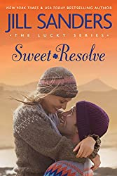 Sweet Resolve (The Lucky Series Book 2)