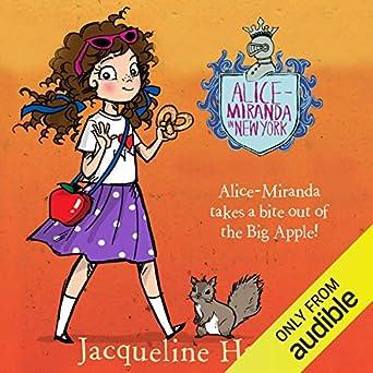 Amazon com: Alice-Miranda in New York: Alice-Miranda, Book 5