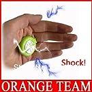 New Funny Shocking Hand Buzzer Shock Toy Joke Prank ;item#: GHU-75/LOP-J6482