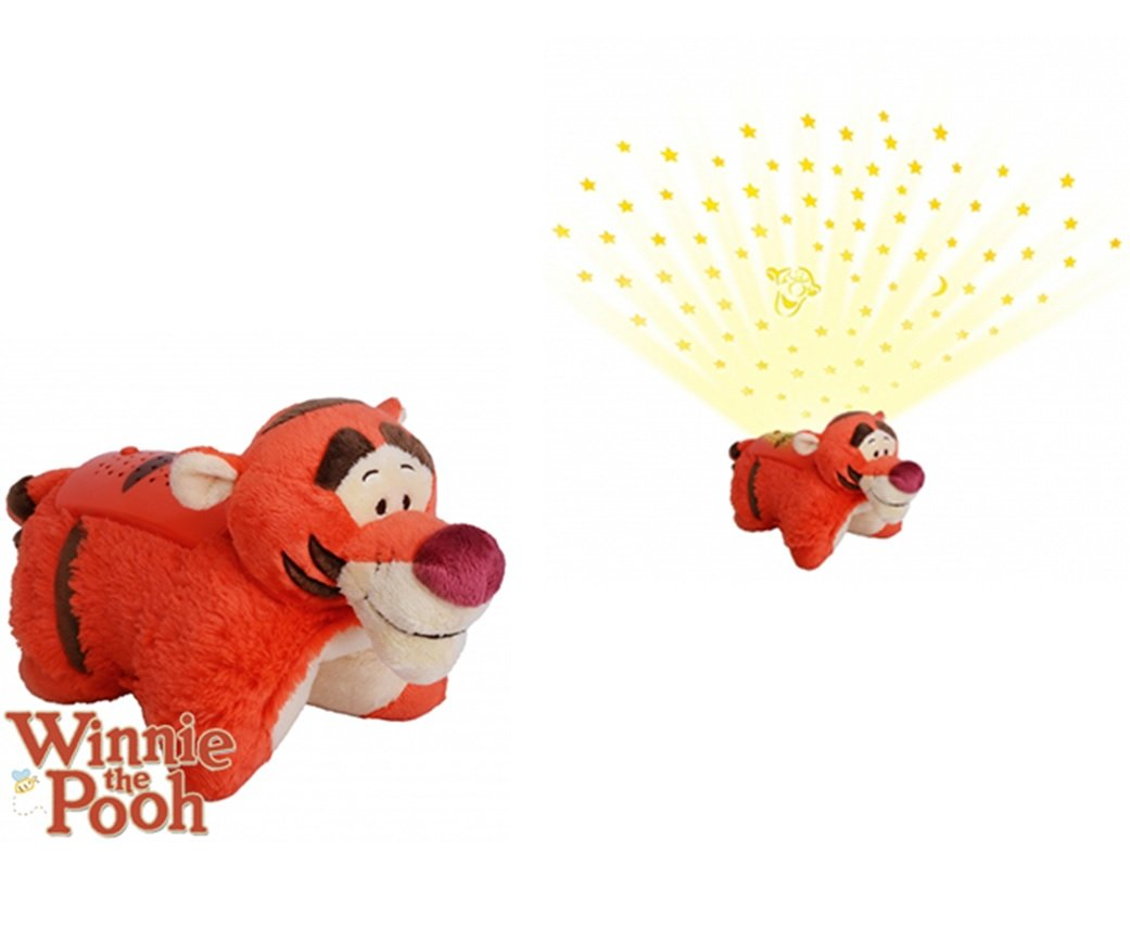 My Pillow Pets Almohadas con Forma de Personaje Disney con ...