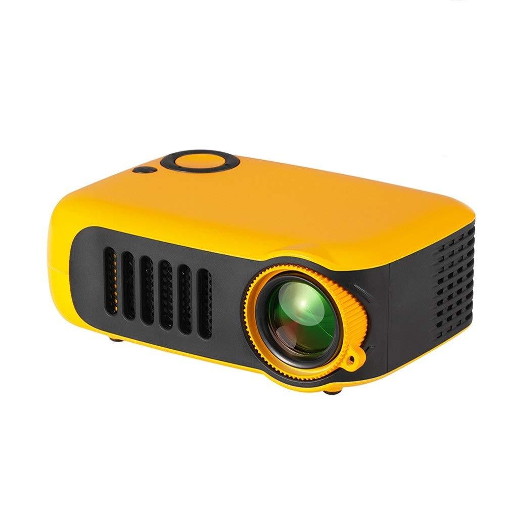 Proyector Proyectores 1080P LCD 1920 * 1080 Resolución 50,000 ...