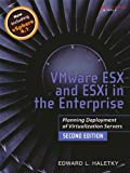 Download VMware ESX and ESXi in the Enterprise: Planning Deployment of Virtualization Servers Doc