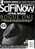 img - for SciFi Now Magazine (Star Wars Rogue One, Issue 119) book / textbook / text book