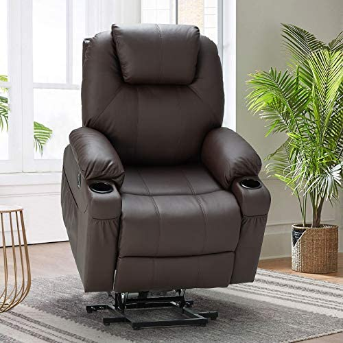 Esright Power Lift Chair Electric Recliner Sofa