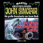 Im Bann der schönen Keltin (John Sinclair 1710) | Jason Dark