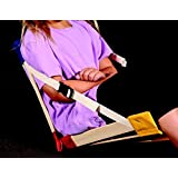 """Howda Hug 1125 Roll-Up Seat, 16"""" x 15-1/2"""" x 14-1/2"""" Size, Multiple Color"""