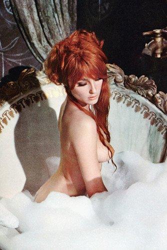 Sharon tate topless