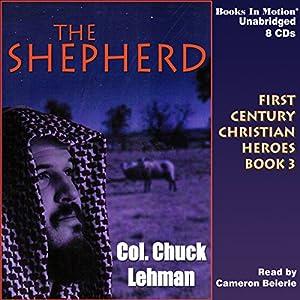 The Shepherd Audiobook