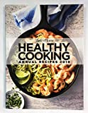 Healthy Cooking Annual Recipes 2019