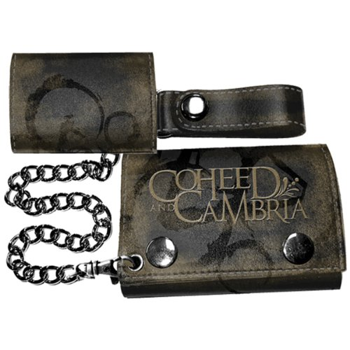 Bioworld Merchandising Coheed Cambria Wallet