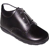 Zapato Escolar Niño Tallas 12 al 17