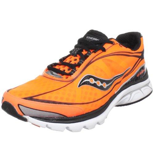 Adidas - Chaussure de running Progrid Kinvara Saucony orange EU 46