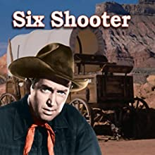 Helen Bricker Radio/TV Program by Six Shooter Narrated by James Stewart