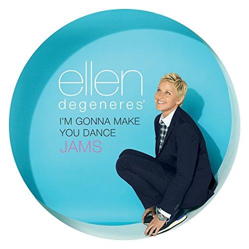 Ellen DeGeneres' I'm Gonna Make You Dance - Dance Music
