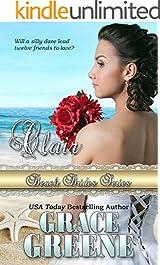 Clair (Beach Brides Book 4)