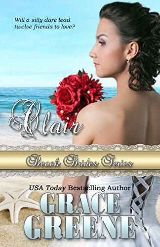 Clair (Beach Brides Book 4)