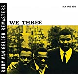 WE THREE-RUDY VAN GELDER