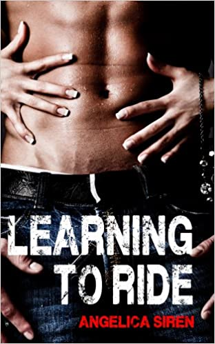 Learning to Ride (Dead Men Motorcycle Club Romance)