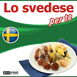 Lo svedese per te Audiobook