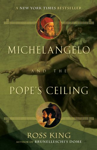 Michelangelo+The Pope's Ceiling