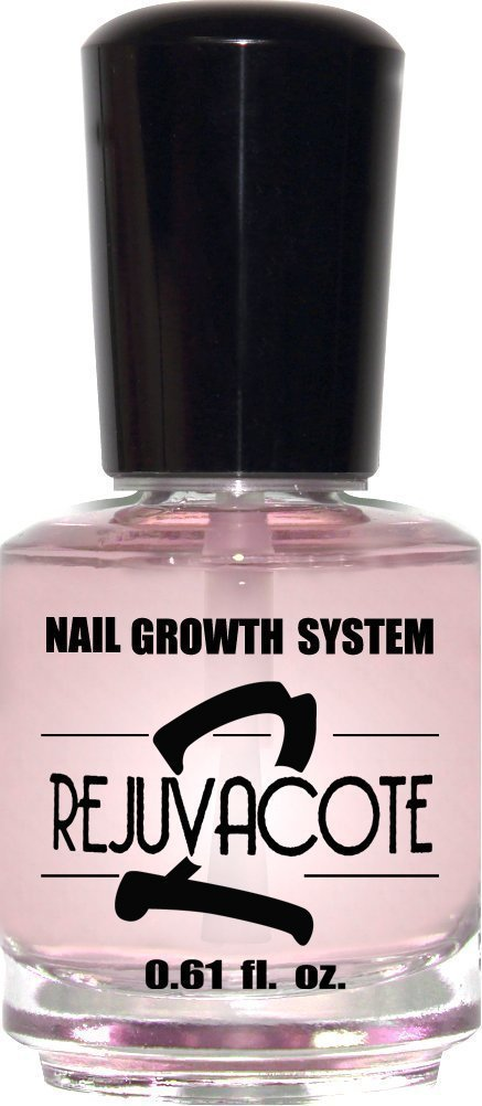 duri Rejuvacote 2 Nail Growth System, 0.61 ounce