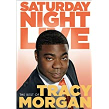 Snl: The Best of Tracy Morgan