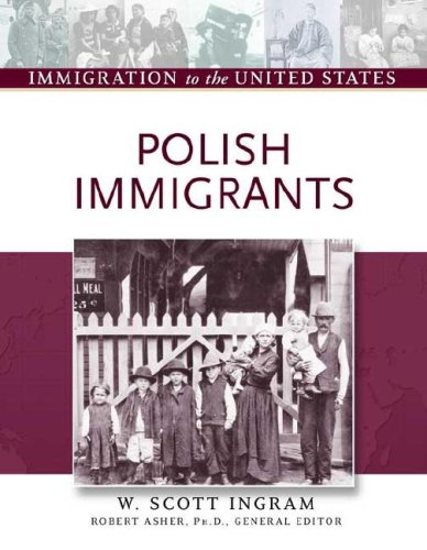 Polish Immigrants (Immigration to the United States)