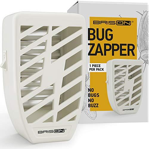 Indoor Plug-in Bug Zapper