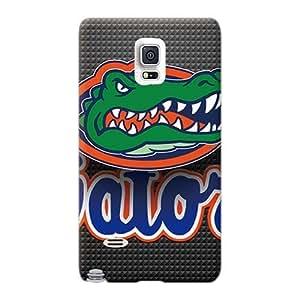 Samsung Galaxy Note 4 NVT873Tvto Custom Nice Florida Gators Image Best Hard Phone Case -casesbest88