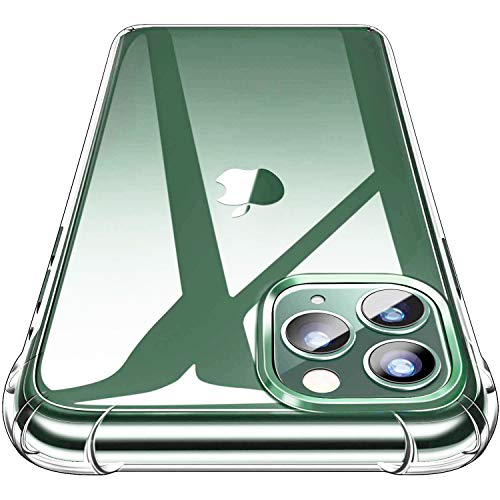 AICEK Cover Compatible iPhone 11 PRO Cover iPhone 11 PRO Silicone