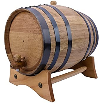 Amazoncom Used Wine Barrel Solid Oak From Napa Valley By Wine