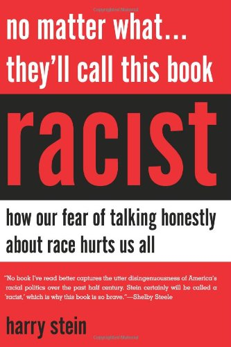 Book cover for No Matter What... They'll Call This Book Racist