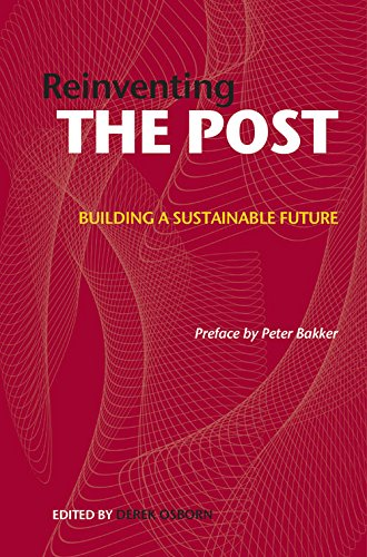 Reinventing the Post: Building a Sustainable Future by Libri Publishing