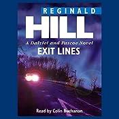 Exit Lines: Dalziel and Pascoe Series, Book 8 ) | Reginald Hill