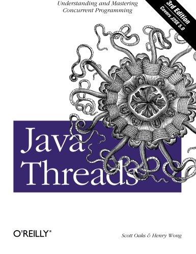 Java Threads: Understanding and Mastering Concurrent Programming by Brand: O'Reilly Media