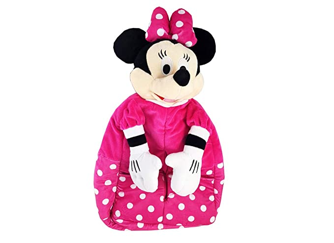 saco de puerta pañales en Peluche Disney portaequipaje cambio recién ...