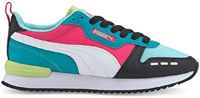 PUMA Boys' Competition Running Shoes