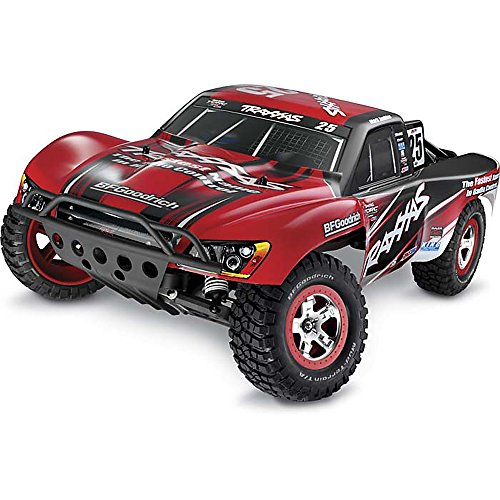 Traxxas 58076 Slash VXL 2WD Short Course RTR Truck with TQI 2.4GHz Radio (1/10 Scale) (Colors may vary)