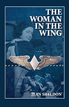 The Woman in the Wing by [Sheldon, Jean]
