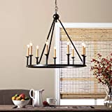 Rustic Chandelier Lighting Great For High And Low
