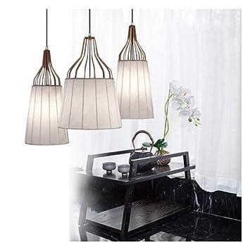 Wuyao Lustre Hamei Zen Lustre Tissu Designer Simple Salon De The