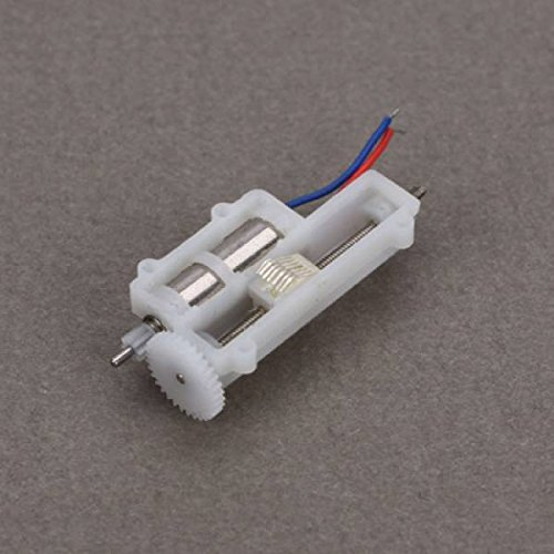 Spektrum Replacement Servo Mechanics: -