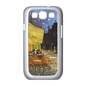 Case Of The Kiss Customized Hard Case For Samsung Galaxy S3 I9300