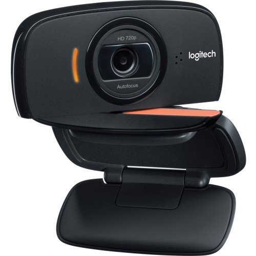 Logitech B525 Webcam - 2 Megapixel - USB 2.0