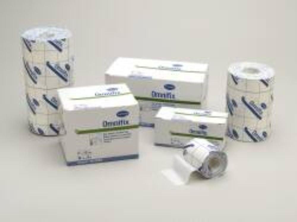 Hartmann Conco Dressing Retention Tape Omnifix Dressing Retention Tape Polyester 4 Inch X 10 Yard (Case of 12)