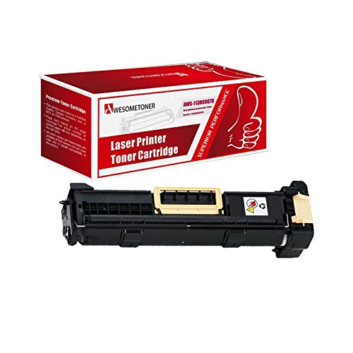 - Awesometoner Compatible 1 Pack 113R00670 Drum Cartridge For Xerox Phaser 5500 5550 High Yield 60,000 Pages